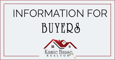 Information for Home Buyers