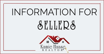 Information for Home Sellers